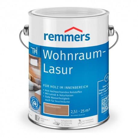 WOHNRAUM LASUR Barniz protector de madera de ceras y aceites naturales (Remmers)