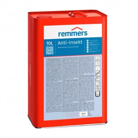 ANTI INSEKT Protección anti insectos y hongos de la madera (Remmers)