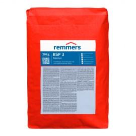 BSP 3 Mortero de inyección para reforzar mampostería hueca, relleno de juntas y pozos (Remmers)