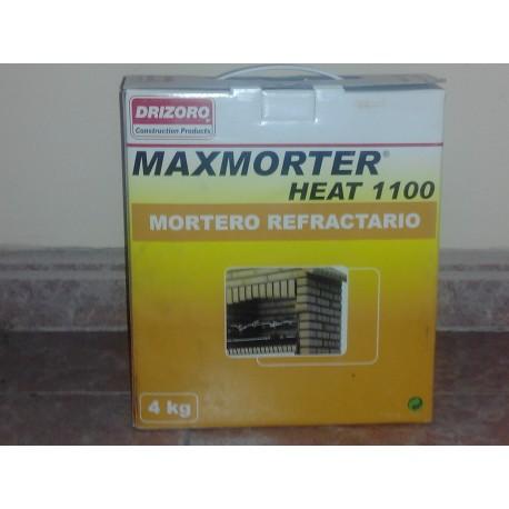 MAXMORTER HEAT 750