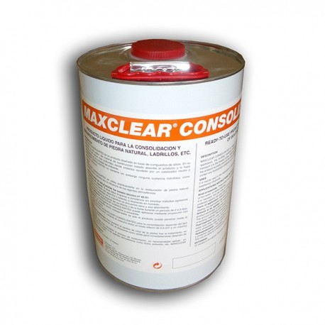 MAXCLEAR CONSOLIDATED