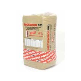 ROCKWOOL 001 - Nódulos para insuflado con máquina neumática