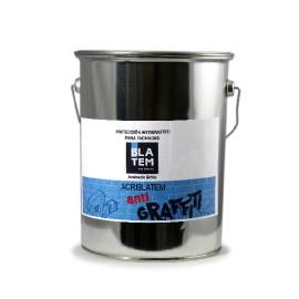 BLATEM- Acriblatem antigraffiti + catalizador