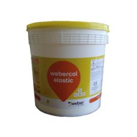 weber col elastic - Adhesivo elástico para colocaciones de elevada exigencia