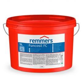 FUNCOSIL FC Protección hidrofóbica para fachadas en formato crema (Remmers)