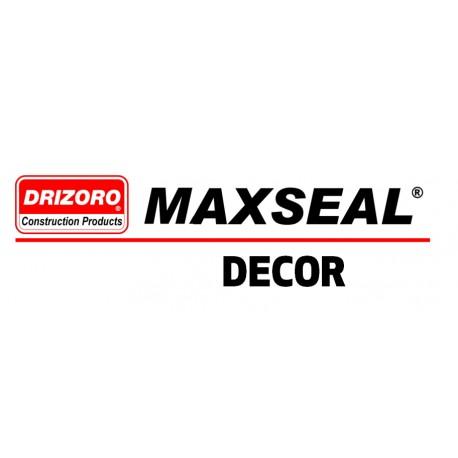 MAXSEAL® DECOR - Mortero pigmentado para impermeabilización DRIZORO