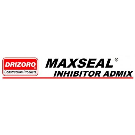 MAXSEAL® INHIBITOR ADMIX - Aditivo Inhibidor de corrosión por migración para hormigón
