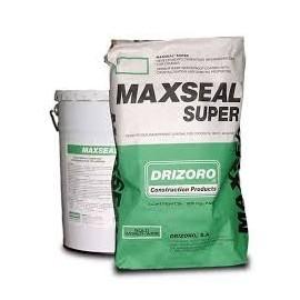 MAXSEAL® SUPER - Revestimiento cementoso Impermeable por ósmosis