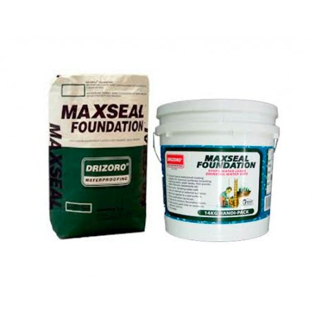 MAXSEAL® FOUNDATION