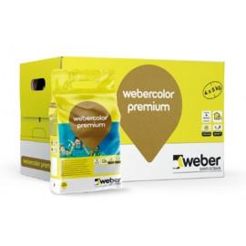 webercolor premium