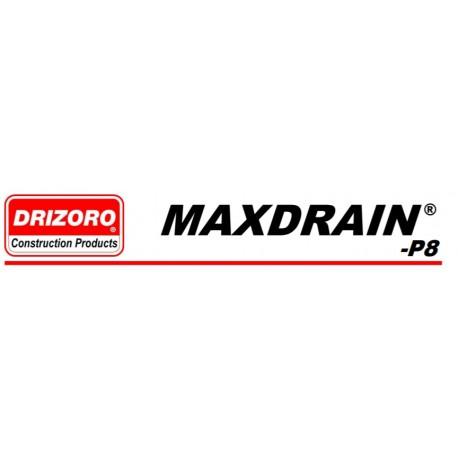 MAXDRAIN ® P8