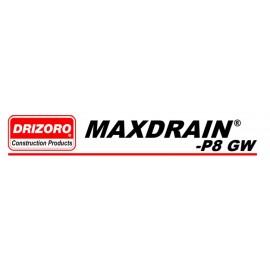 MAXDRAIN ® P8 GW