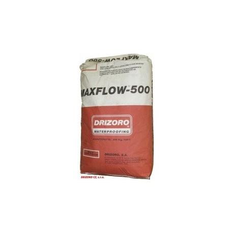 MAXFLOW ® 500