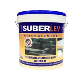 THERMO-CUBIERTAS SHIELD