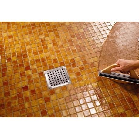 Mortero Hidrorepelente y con Efecto Antimoho para Juntas Cerámicas de 1 a 15 mm [BORADA PLUS AZUL]