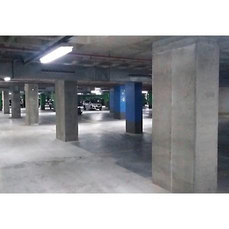 Mortero Sulforresistente de Alta Resistencia para la Reparación Estructural del Hormigón