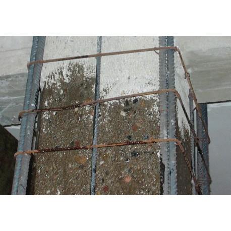 Puente de Unión Epoxi de Baja Viscosidad para Hormigones y Morteros [BETOPOX 93]