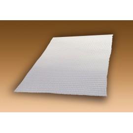 Malla de Fibra de Vidrio para el Refuerzo de Membranas Líquidas de Impermeabilización [BETOFIBER GLASS]