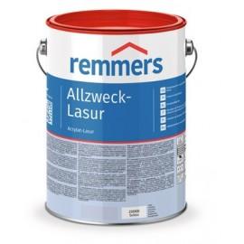 ALLZWECK LASUR Esmalte decorativo de capa intermedia a base de agua (Remmers)
