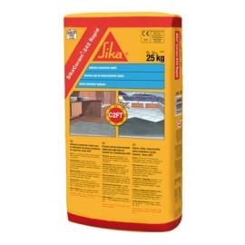 Adhesivo de fraguado rápido para colocación de todo tipo de cerámica [SikaCeram 242 Rapid]