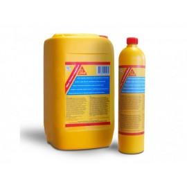 Aditivo sintético para aumentar adherencia y flexibilidad en productos cementosos para rejuntado [SikaCeram LatexGrout]