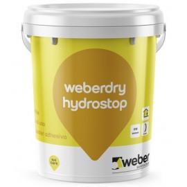 WEBERDRY HYDROSTOP - Revestimiento impermeabilizante elástico