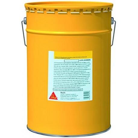 SIKAFLOOR 357 SP - Sellador de poliuretano coloreado de 2 componentes