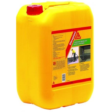 OLEOPLAST - Acelerante para mortero y hormigón, exento de cloruros