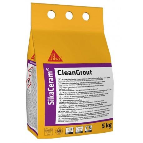 SIKACERAM CLEANGROUT - Sellador de cemento para relleno de juntas de 1 a 8 mm