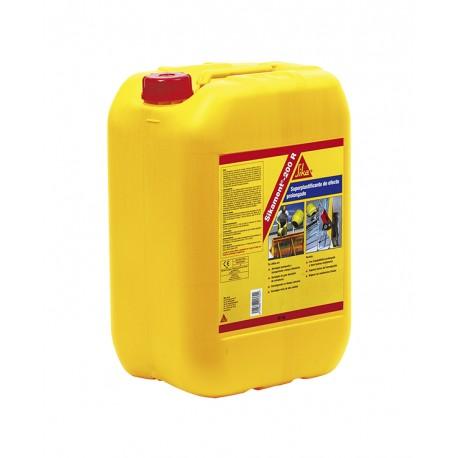 SIKAMENT 200 R - Súper plastificante de efecto prolongado para hormigón