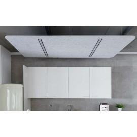 ECOisla Cuadrada - Panel Acústico decorativo