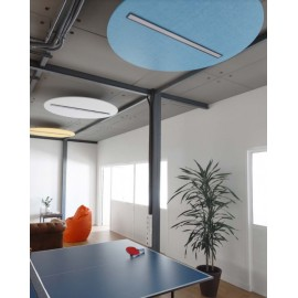 ECOisla Circular - Panel Acústico decorativo