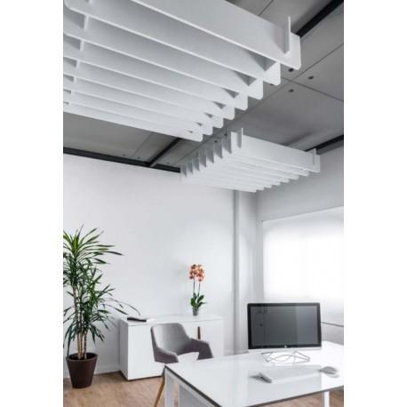 ECOisla 3D - Panel Acústico decorativo