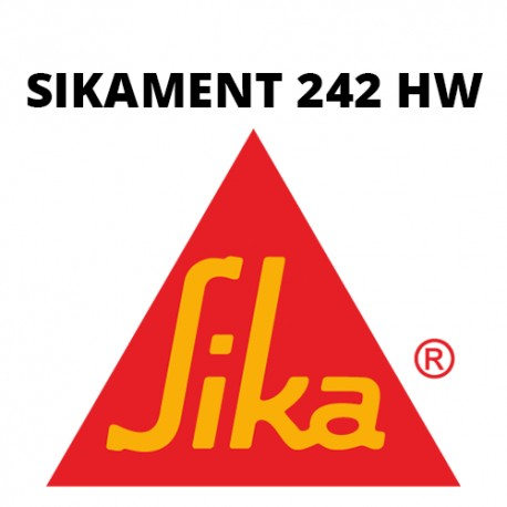 SIKAMENT 242 HW