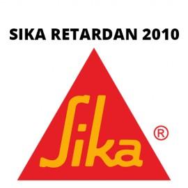 SIKA RETARDAN 2010