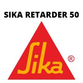 SIKA RETARDER 50