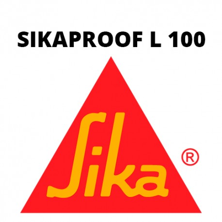 SIKAPROOF L 100
