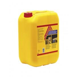 SIKA DESENCOFRANTE EN - Aceite de desencofrado para todo tipo de encofrados principalmente absorbentes