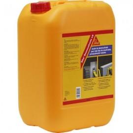 SIKA DESENCOFRANTE LN - Aceite de desencofrado para todo tipo de encofrados principalmente metálicos