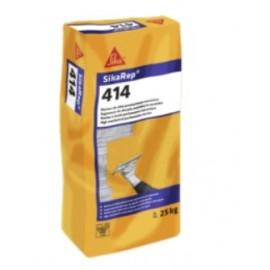 SIKAREP 414 - Mortero de altas prestaciones mecánicas. Clase R4
