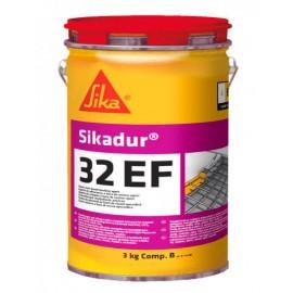 SIKADUR 32 EF - Adhesivo estructural a base de resinas epoxi, de dos componentes