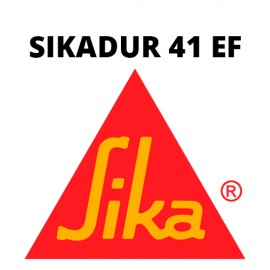 SIKADUR 41 EF - Mortero de reparación epoxi tixotrópico de tres componentes