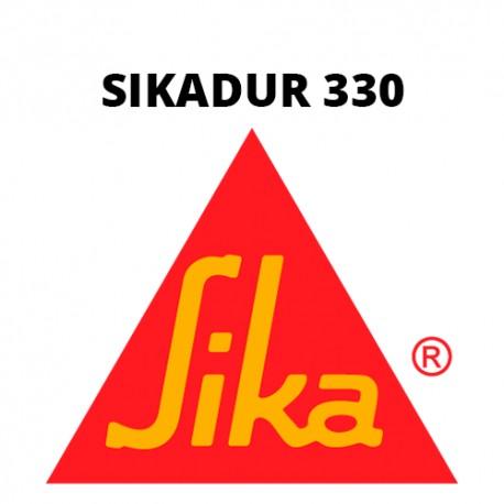 SIKADUR 330 - Impregnación a base de resina epoxi bicomponente
