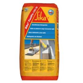 SIKA FASTFIX 130 TP - Mortero de endurecimiento rápido para trabajos de fijación y reparación de hormigón