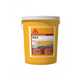 SIKA FERROGARD 903 PLUS - Inhibidor de corrosión por impregnación