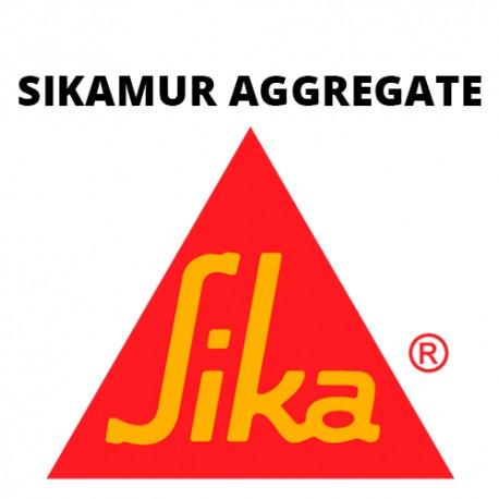 SIKAMUR AGGREGATE - Árido a base de mármol para proyectar sobre SIKAMUR 150 PEARL