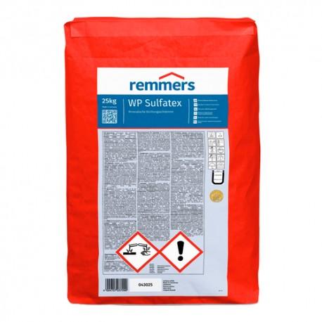 WP SULFATEX Lechada de sellado mineral rígida con alta resistencia a los sulfatos (Remmers)