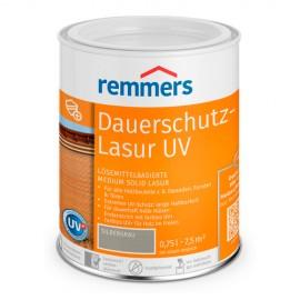 DAUERSCHUTZ LASUR UV Esmalte decorativo con muy alta protección UV para madera en exteriores (Remmers)