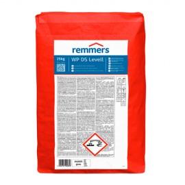 WP DS LEVELL Masilla de sellado impermeable con alta resistencia a los sulfatos (Remmers)