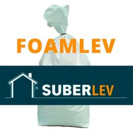 FOAMLEV - Recubrimiento Aislante Térmico de Interiores y Exteriores